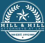 Criminal Defense & Family Law Attorneys in Denton, TX Logo
